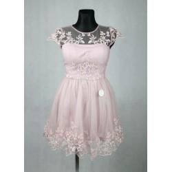 ChiChi London krajkové šaty vel 40